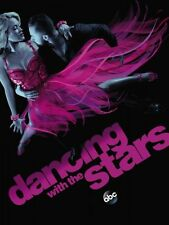 Dancing With The Stars Poster 24in x36in