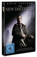 Blu Ray *The new Daughter* Kevin Costner