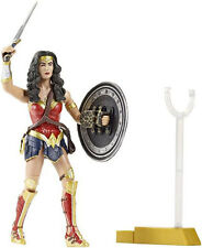 "DC Comics Multiverse 6"" WONDER WOMAN Action Figure Batman v Superman"