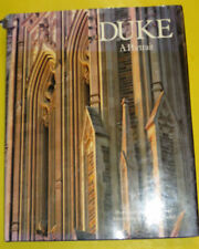 Duke University A Portrait 1983 Steve Dunwell Photos -History of the School See!