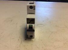 AEG Elfa E81 U6A 1 Pole Circuit Breaker 6 Amp