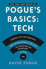 Pogue's Basics : Essential Tips and Shortcuts (That No One Bothers to Tell...