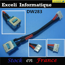 Connecteur alimentation dc power jack socket ACER ASPIRE 7720Z 7520 7520G
