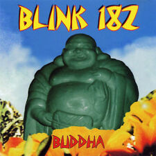 Blink-182 BUDDHA Demo Album KUNG FU RECORDS New Sealed Vinyl Record LP