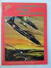 Tanguy und Laverdure  Nr. 1 Zustand 1-2/2