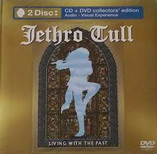 Jethro Tull - Living With The Past (2CD+DVD - Jewelcase - Collector's Edition)