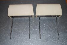 Porsche headrest 1968 1969 1970 1971 1972 1973 911S 911RS Recaro Early 911
