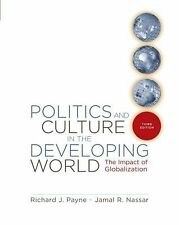 Politics and Culture in the Developing World (3rd Edition)
