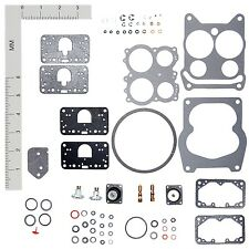 Chevrolet Spreadbore Carburetor Kit 6212A 6213A 6499A Holley 4 bbl Model 4165