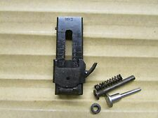 lee enfield no4 rear sight with parts, M47(BSA) MARKED