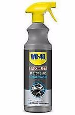 WD40 WD 40 Specialist Motorcycle Motorbike cleaner Total Wash 1Ltr
