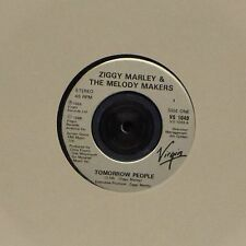 "ZIGGY MARLEY & THE MELODY MAKERS 'TOMORROW PEOPLE' UK 7"" SINGLE"