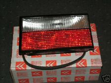 Citroen Xantia II 5 Door Saloon RH Tailgate Lamp Part Number 6351.J9 Genuine