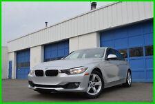 2013 BMW 3-Series 328i 2.0L Turbo 8 Speed Automatic 33,000 Mls Save
