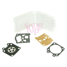 ZAMA Carburettor Diaphragm Gasket Fit STIHL 017 018 MS170  MS180 Chainsaw Part