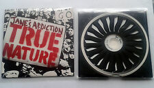 2 JANE'S ADDICTION PROMOS: TRUE NATURE / JUST BECAUSE