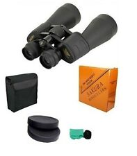 Sakura Binoculars Zoom High Resolution Day And Night Vision & Case