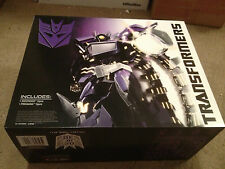 SDCC 2013 Exclusive Transformers Prime Beast Hunters Shockwaves Laboratory New