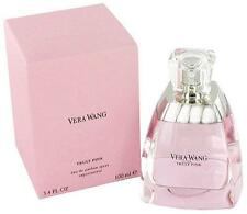 TRULY PINK by VERA WANG Perfume 3.4 oz edp 3.3 New in Box