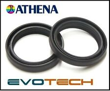 KIT COMPLETO PARAOLIO FORCELLA YAMAHA YZ 125 LC 1984 1985 ATHENA