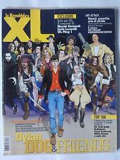 LA REPUBBLICA XL ANNO 3 NUMERO 24 DYLAN DOG JACOB IUK