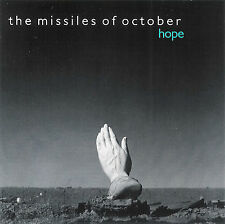 The Missiles of October ~ Hope ~ CD