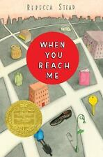 When You Reach Me, Stead, Rebecca, New Book