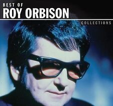 Collections: Best of Roy Orbinson MUSIC CD