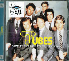 The Tubes - Live at the Palladium, New York 1981 (New & sealed)