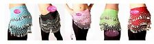 Wholesale UnisexChiffon Belly dancing hip scarf for $3.99 each for a Lot of 10