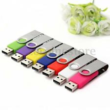 64GB USB 2.0 Flash Drive Memory Stick 16 Storage Thumb Disk Useful NEW  OT16G