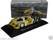 Museo: PORSCHE 956 LH-Winner 24h Le Mans 1985-Spark 1:43 map02028513-NUOVO