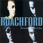 Permanent Shade of Blue by Roachford (CD, Feb-1998, Columbia (USA))