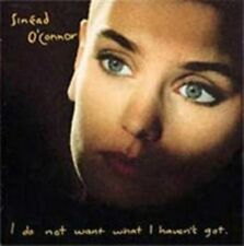 Sinead Oconnor I Do Not Want What I Havent Got vinyl LP NEW sealed