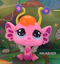 * * ●★ ღ Littlest Pet Shop * dulce brillo hada Fairy #2614 ღ ★● * nuevo * Hasbro Sparkle