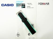 CASIO ORIGINAL STRAP/BAND BG-202 C-3VRT NOS