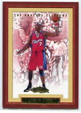 2002-03 Fleer Showcase Legacy 97 Lamar Odom 16/100