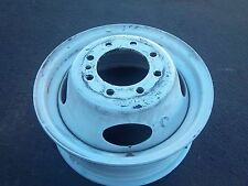 16 Ford SOME F350 'S E350 E450 OEM steel Wheel Rim 07 - 12 3872 8C241015 dually