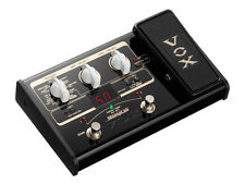 VOX Stomplab IIG Guitar Multi-Effects Pedal w/Expression Pedal (2G)