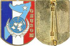 O.N.U.S.O.M, ONUSOM en Somalie, J.Y. SEGALEN 1993 (6338)