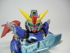 "SD Gundam Gashapon NEXT SP02 ""ZGMF-X42S Destiny"" Metalic color ver. BANDAI"