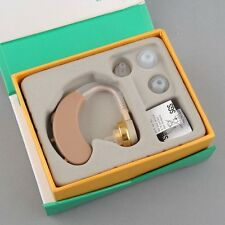 POWERTONE Digital Hearing Aid Personal Sound Amplifier US SELLER F-138