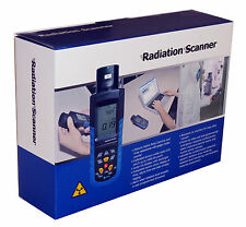 CEM DT-9501 Pro Radiation Scanner, Alpha, Beta, Gamma and X Ray FREE SHIPPING