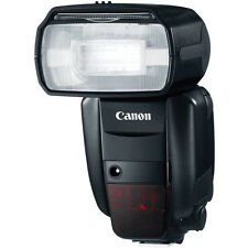New Canon Speedlite 600EX-RT Wireless Shoe Mount Flash - 5296B002