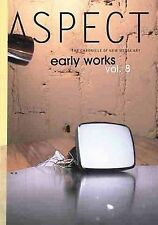Aspect - Chronicle of New Media Vol. VIII: Early Works (DVD, 2007)