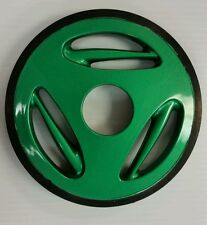 Ski-Doo Idler Wheel (Firefly Green) - Genuine 6.5 (165mm) 570045324