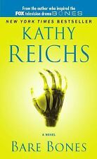 Bare Bones by Kathy Reichs (2004, Paperback)