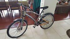 Harley Davidson 1998 Limited Edition Cruiser Velo Glide Ultra GT Bicycle