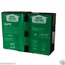 APC Original Replacement Battery RBC 144 for BR1000G-IN / BR1500G-IN