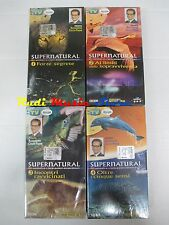 film VHS LOTTO SUPERNATURAL TV SORRISI E CANZONI A. CECCHI PAONE  (F29) no dvd